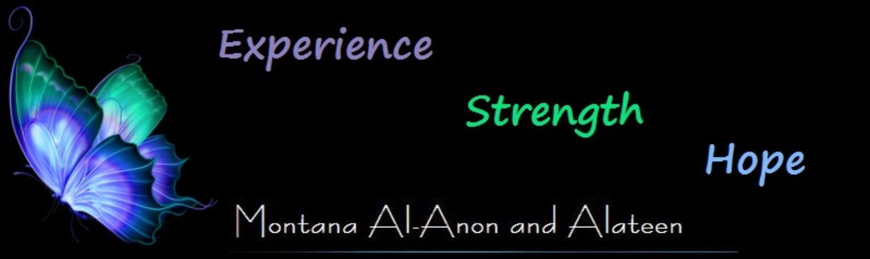 Montana Al-Anon